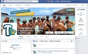 compte facebook telligo