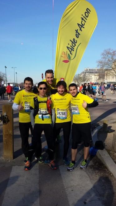 Semi-marathon 2