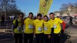 Semi-marathon dimanche 8 mars 2015