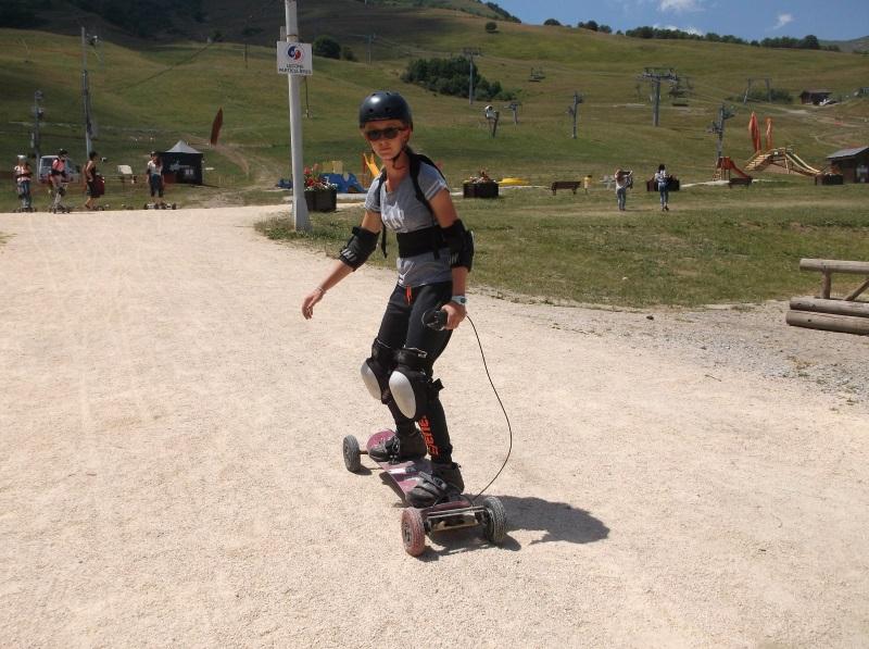 telligo sport colo mountain board