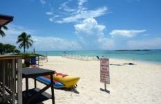 colonie de vacances bahamas été 2016