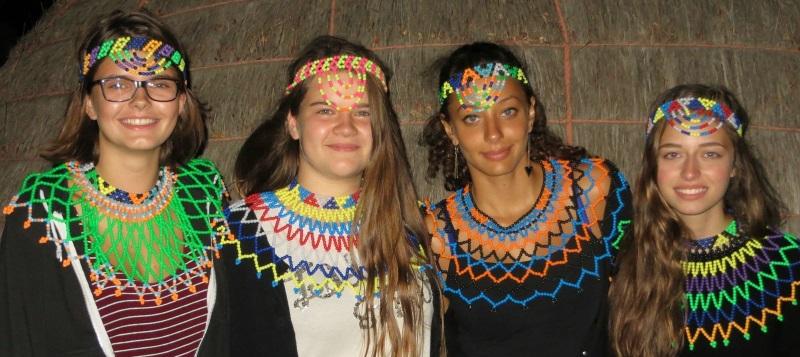 colonie de vacances ete 2016 afrique