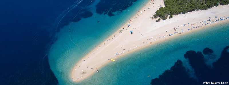 sejour ados croatie