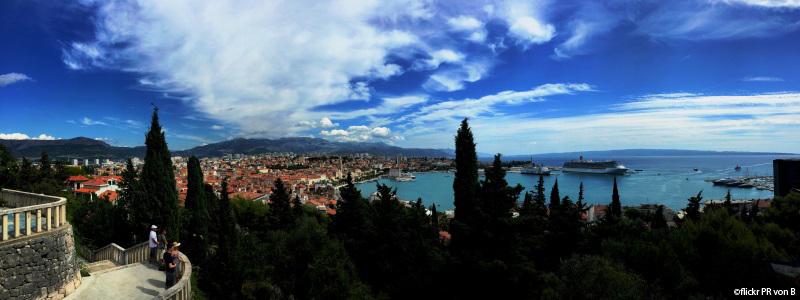 colonie de vacances ados croatie