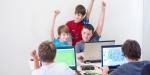Séjour Vidéo Game Academy
