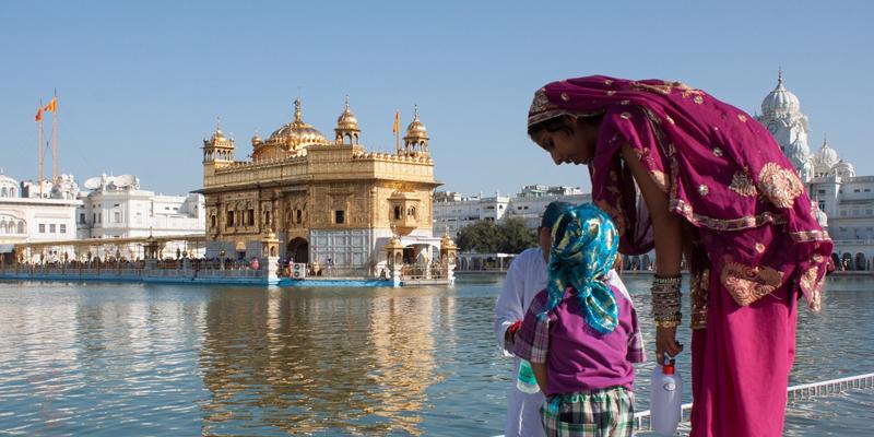 Inde les secrets du Rajasthan