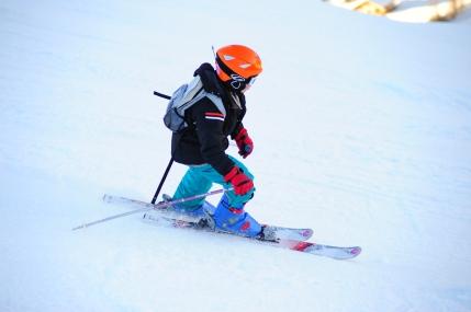 séjours ski