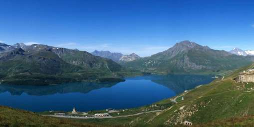 Lac Mont Val-Cenis